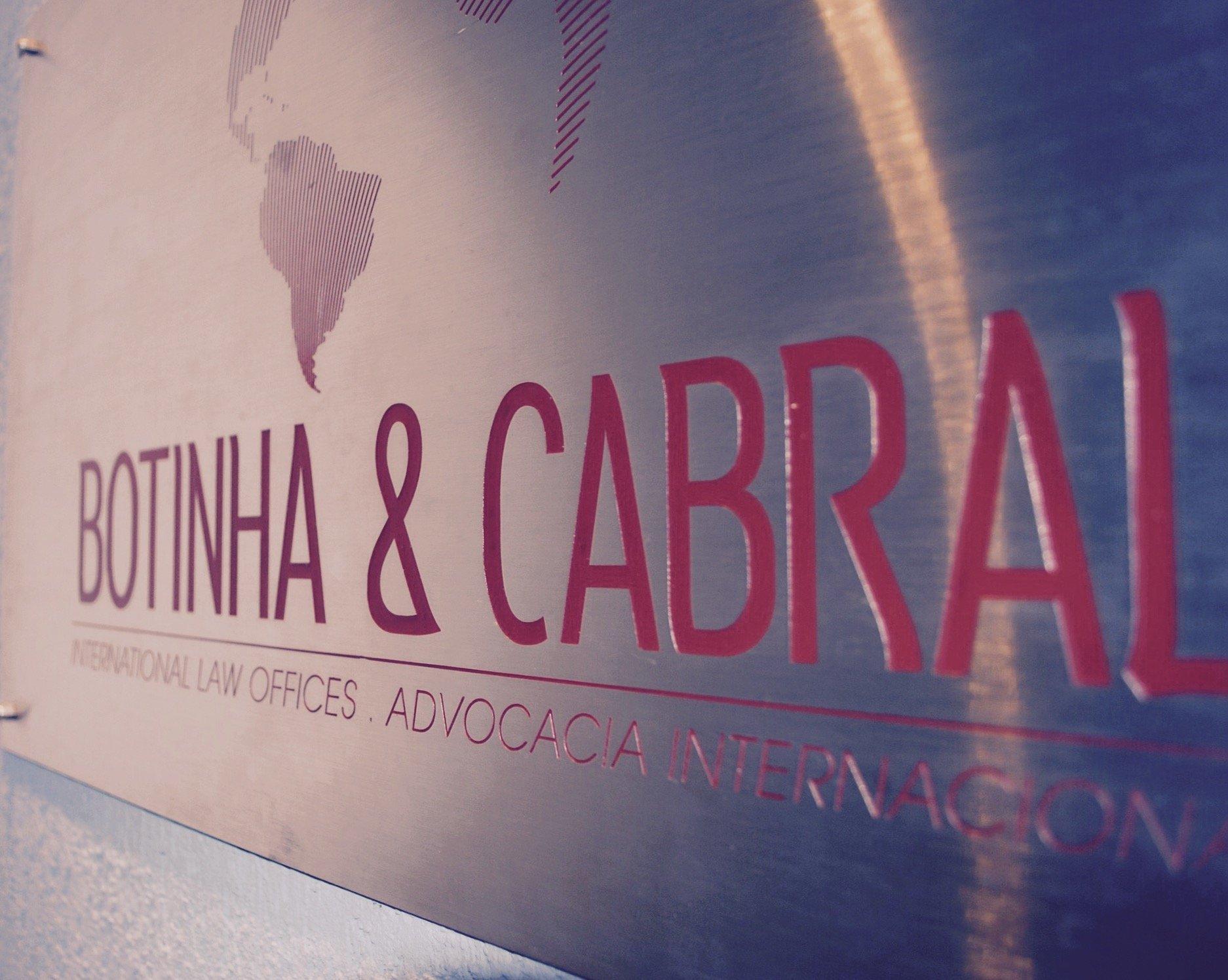 Escritório Botinha & Cabral