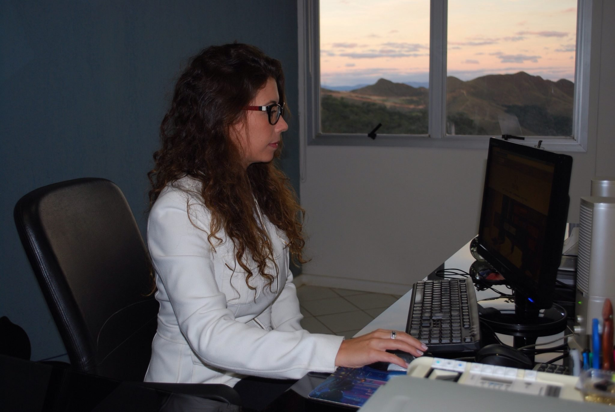 Dra. Manuella Cabral