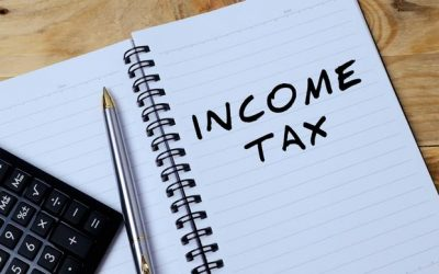 Income Taxes in Brazil