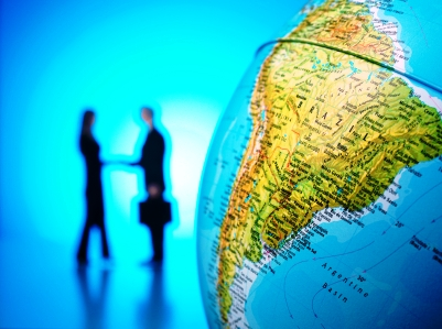 Repatriation of Capitals after: Doing Business in Brazil